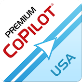 CoPilot Premium USA icon