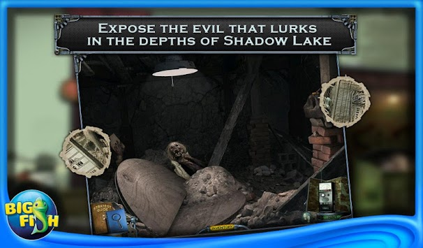 MCF Shadow Lake (Full) apk screenshot
