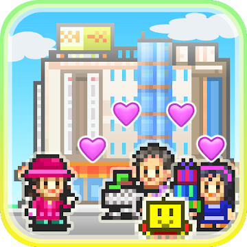Mega Mall Story Hack Mod Apk Download for Android