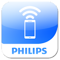 Philips MyRemote logo