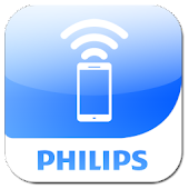 Philips MyRemote Icon