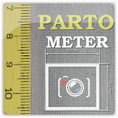 Partometer - camera measure