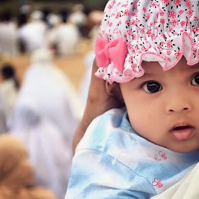 Baby Face by Bandar Pak Ustad - Babies & Children Babies