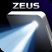 Zeus Flashlight Deluxe Icon