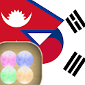 Korean Nepali FREE icon