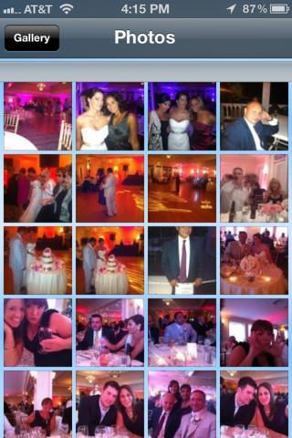 PhotoOpp - Bride Edition- screenshot