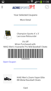 In-Store Shopper screenshot 2