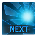 Next Time Tunnel 3D LWP icon