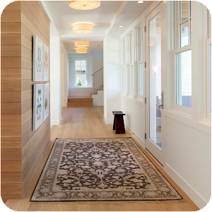 Hallway decorating ideas android apps on google play for Design for hall decoration