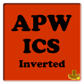 APW Theme Modern ICS Inverted logo