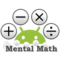 Mental Math Free icon