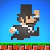 SUPER MEGA RUNNERS 8-Bit Mario