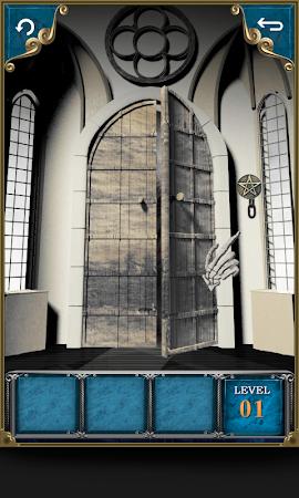 100 Doors Scary 1.0.3 screenshot 263204