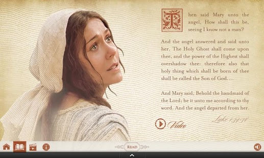 Bible Videos - screenshot thumbnail