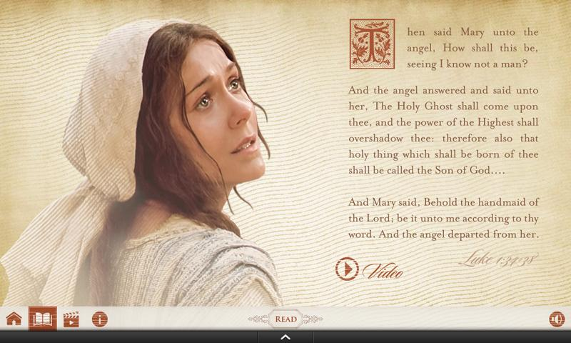 Bible Videos - screenshot