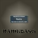 Namedays Pro icon
