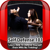 Self Defense 101