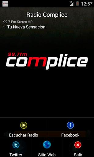 Radio Complice FM