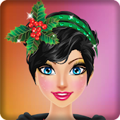 Christmas Dress Up & Christmas Decoration
