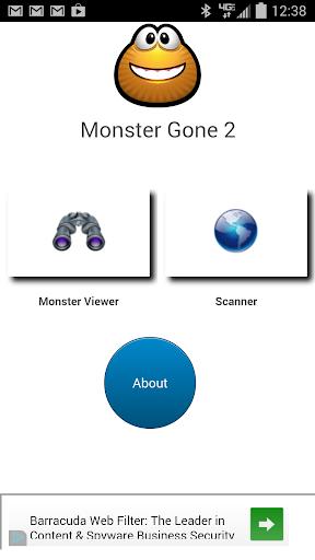 Monster Gone 2
