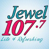 Jewel 107 (107.7)