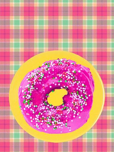 Incadex Donate Donuts 99