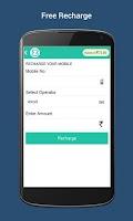 Screenshot of Free Mobile Recharge ZipTT