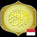 Complete Quran (Indonesia) logo