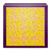 Ball in the Maze