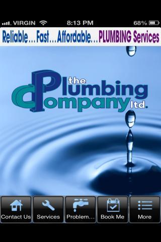 Alberta Plumbing