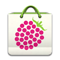 ShopBerry Grocery List logo