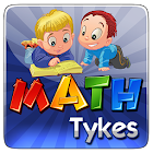 Math Tykes Pro-Kids Math games icon
