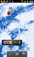Screenshot of Christmas Ball 2012