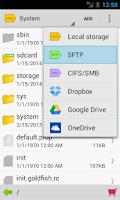 Screenshot of File Organizer - Folder Tag