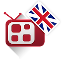 UK's Television Guide Free icon