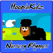 Hoopla Kidz Nursery Rhymes
