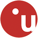 u-center GPS evaluation App logo