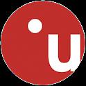 u-center GPS evaluation App logo