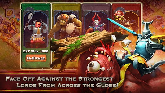 Clash of Lords v1.0.337