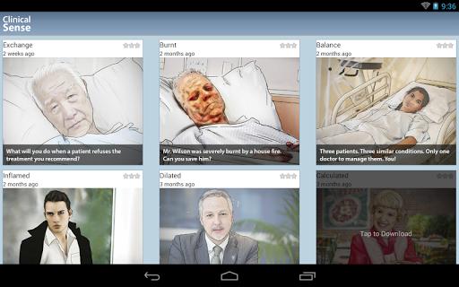 Clinical Sense 1.2.5 screenshots 15