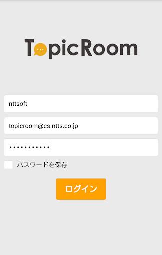 TopicRoom 3.0.1 Windows u7528 1