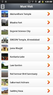 Ahmedabad- screenshot thumbnail