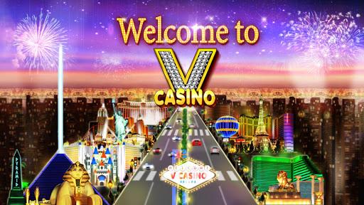 V Casino - FREE Slots Bingo