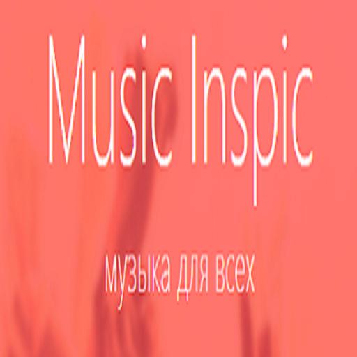 Music Inspic LOGO-APP點子