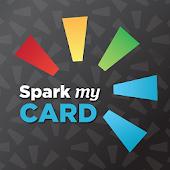 Alive CU Spark My Card