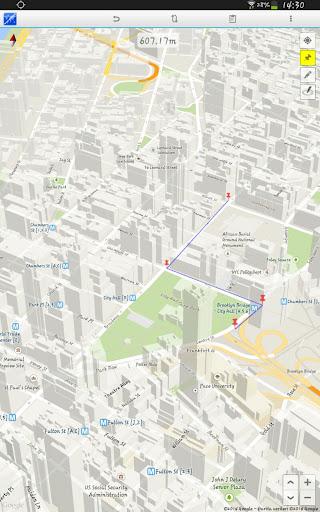 Maps Distance Calculator  screenshots 8