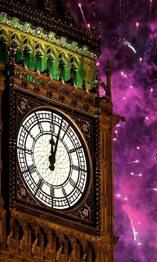 Happy New Year 2013 Live WP
