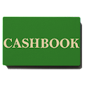 Cashbook – Expense Tracker logo