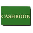 Cashbook - Expense Tracker icon