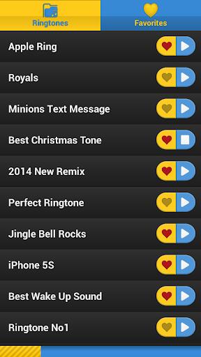 玩音樂App|热门铃声百强免費|APP試玩